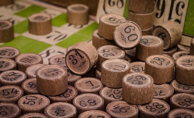 jeu de loto 20 en Corse