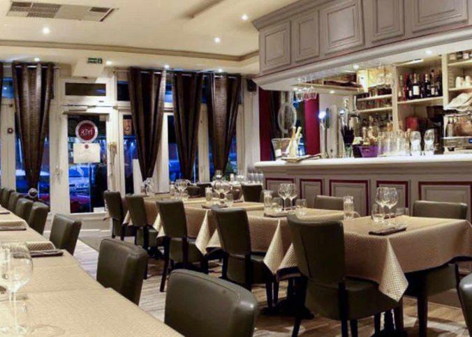 Restaurant BDH Le Havre