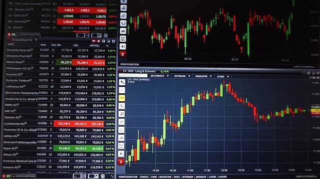 trading social en bourse