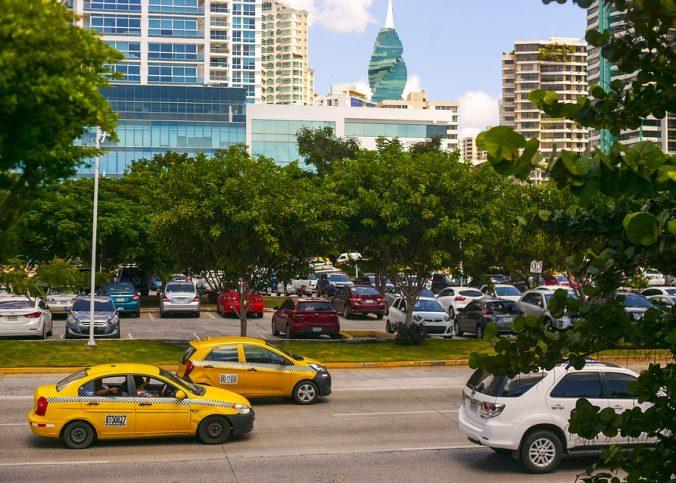 Voyager au Panama