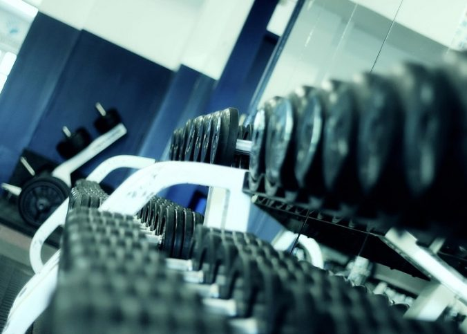 salle sport à grenoble