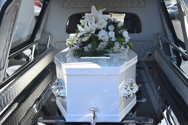 organisation funérailles