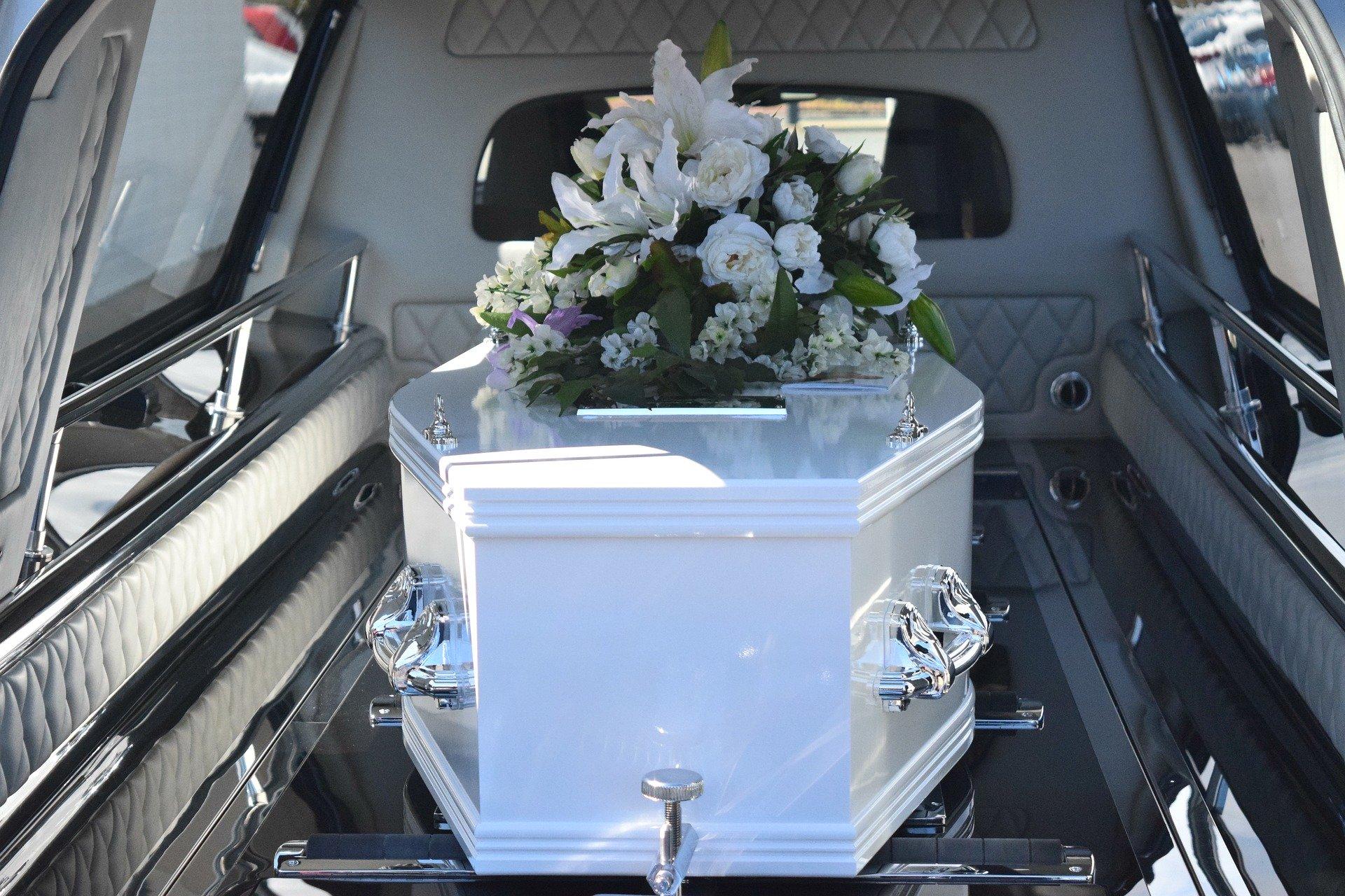 organisation funeraille