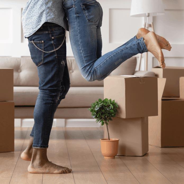 Comment faire pour déménager au plus vite ?