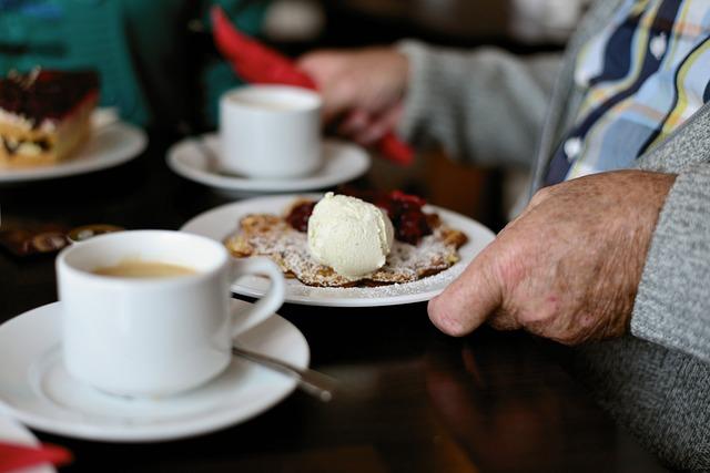 Comment célébrer l'anniversaire d'une personne âgée ?