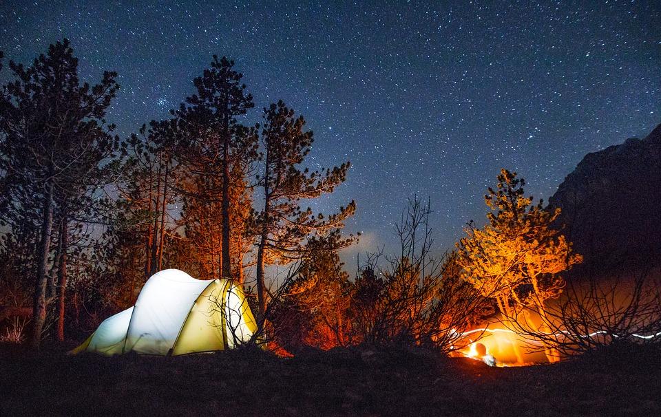 Sécurité sur le site : comment éviter les calamités du camping