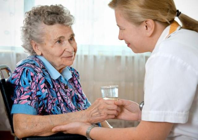 Comment s'occuper d'un proche âgé