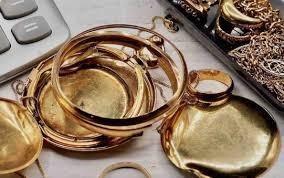 les professionnels de l'or